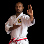 Owner and Chief Instructor at NRK Karate  Nearly 30 of traditional Okinawan Karate and Weaponry.