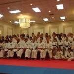 Celebrating the 5th Annual Kiyobukan Summer Training Camp
