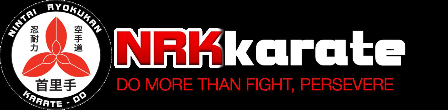 NRK Karate
